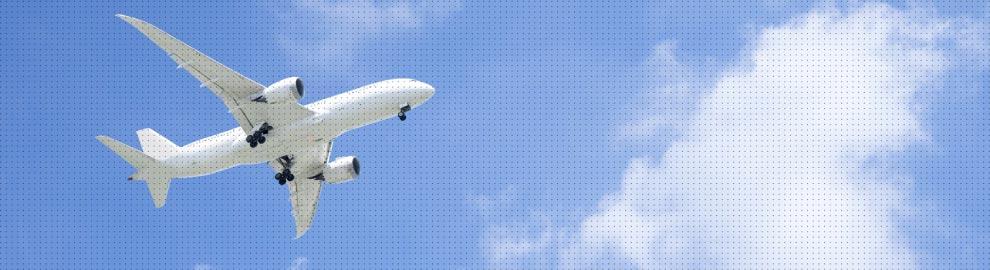 Nos services : Transport aérien