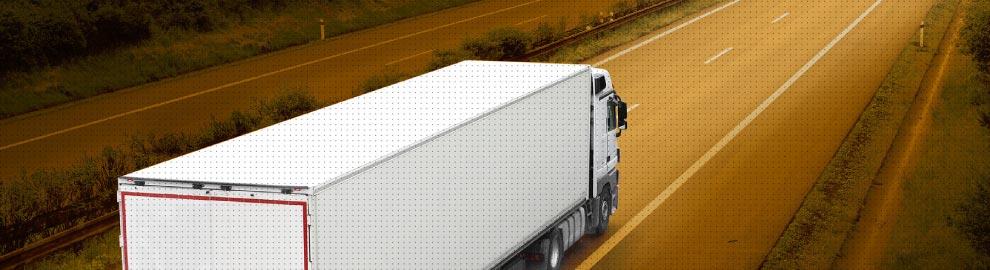 Nos services : Transport terrestre